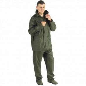 Ensemble de pluie imperméable Coverguard PVC