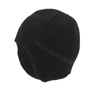 Bonnet Ear Protection Helly Hansen - Noir