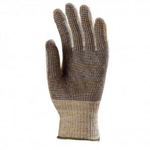 Gants anticoupure Eurosafe 5/5 Eurotechnque Kevlar 4530 (lot de 10 paires de gants)