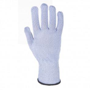 Gant anti-coupures Portwest Niveau 5 Agroalimentaire A655 bleu