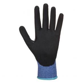 Gant Dexti Cut Portwest Ultra bleu noir face