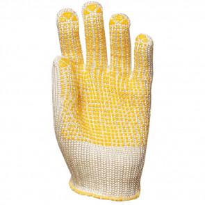 Gants anticoupure à picots Eurotechnique Nylon 4485 (lot de 10 paires de gants)