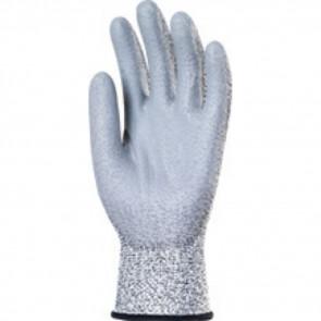 Gants anticoupure Nylon Eurotechnique 1CRAG (lot de 12 paires de gants)