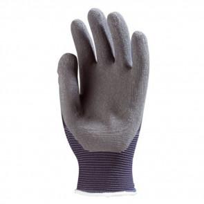 Gants de travail précision enduit Latex Eurotechnique Euroflex (lot de 10 paires de gants)