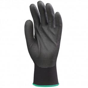 Gants de travail Hydropellent Eurotechnique (lot de 10 paires de gants)
