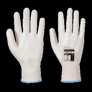 Gants nylon Portwest Enduits 3/4 PU Ultra A122