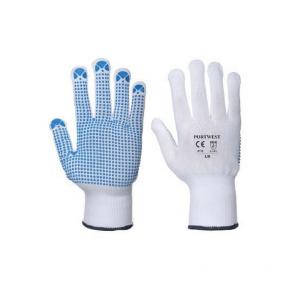 Gants tricotés Portwest Picots PVC A110