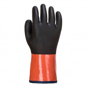 Gant Chemdex Portwest Pro noir orange face