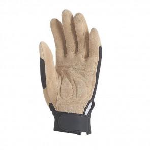 Gants de protection mécanique Eurotechnique renforcés 910