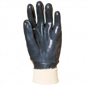 Gants de manutention double enduction Eurotril Eurotechnique 9640 (lot de 10 paires de gants)