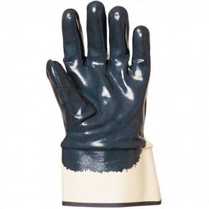 Gants de manutention manchette Eurotril Eurotechnique 9630 (lot de 10 paires de gants)