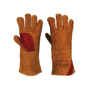 Gants soudeur anti-chaleur Portwest A530