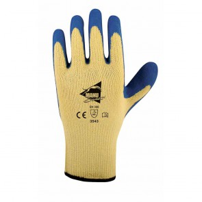 Gants anti-coupure en latex AC203 Manusweet
