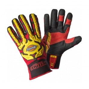 Gants anti impact Dickies Heavy Duty