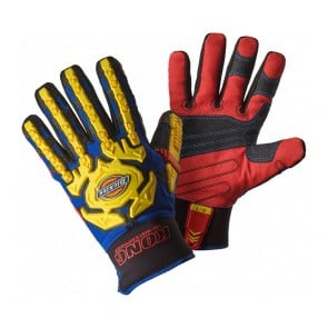 Gants anti impact Dickies Heavy Duty Waterproof