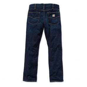 Jeans de travail coupe droite Carhartt