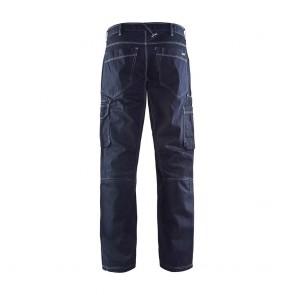 Pantalon de travail Blaklader X1900 Urban Cordura Denim 375g