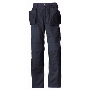Pantalon de travail Ashford Construction Helly Hansen - navy