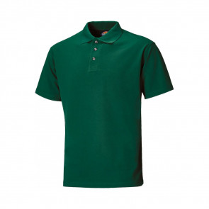 Polo de travail Dickies manches courtes