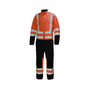 Combinaison de travail Alta Helly Hansen - EN471 orange
