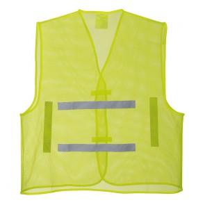 Gilet jaune haute-visibilité Portwest Grillagé