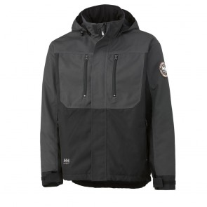 Veste de travail Berg Jacket Helly Hansen