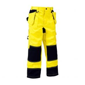 Pantalon haute visibilité enfant Blaklader