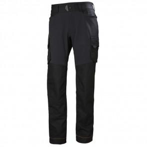 Pantalon de travail stretch Helly Hansen Chelsea Evolution Service