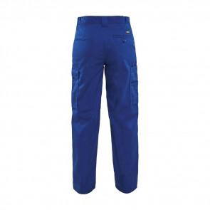 Pantalon de travail service femme Blaklader braguette plastique