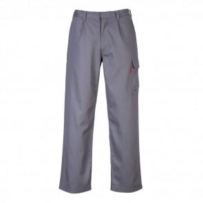 Pantalon de travail soudeur Bizweld Portwest Cargo