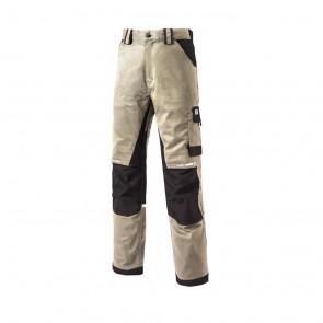 Pantalon de travail Dickies GDT Premium Trousers beige kaki