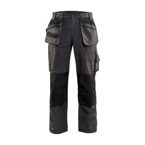 Pantalon de travail Blaklader Artisan été polycoton 166g/m²