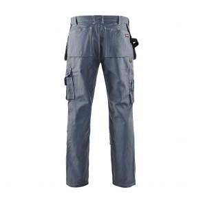 Pantalon de travail Blaklader Artisan + 100% coton 370g