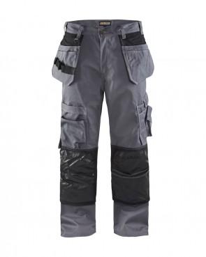 Pantalon de travail Blaklader Spécial Sols avant