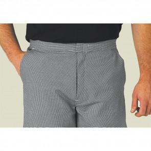 Pantalon de cuisine déperlant Portwest Harrow