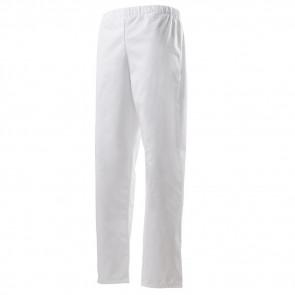 Pantalon de cuisine mixte ceinture élastiquée Robur Goyave