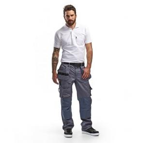 Pantalon de travail Blaklader Artisan + polycoton