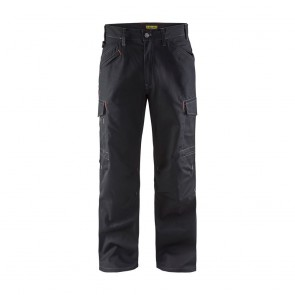 Pantalon de travail services xtreme polycoton Blaklader Avant