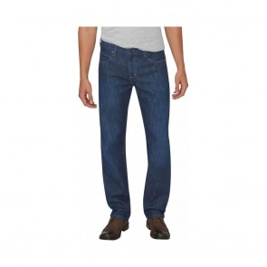 Jean de travail 5 poches Dickies X-Series bleu