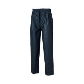 Pantalon de pluie Dickies Raintite Bleu marine