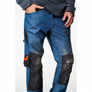 Pantalon de travail Mjolnir CONS PANT Helly Hansen