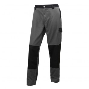 Pantalon SHEFFIELD Helly Hansen gris noir