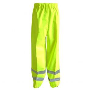 Pantalon de pluie haute visibilité Signal LMA
