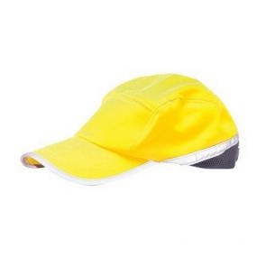 Casquette Haute Visibilité Portwest Baseball HV jaune