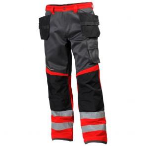 Pantalon haute-visibilité ALNA CONS CL 1 Helly Hansen
