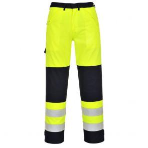 Pantalon Haute-visibilité Multirisques Portwest