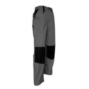 Pantalon de travail Charbon LMA gris