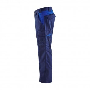 Pantalon de travail Blaklader Industrie 100% coton
