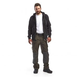 Pantalon de travail artisan cordura nyco Blaklader