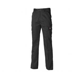 Pantalon de travail Chino Dickies Redhawk Noir